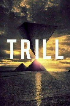 Tumblr Trill