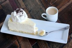 Low carb and gluten free cheesecake!