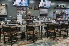 <p>To entice male clients, Le hosts Video Game Wednesdays, where guests can compete with each other on wireless controllers as they get a pedicure. </p>