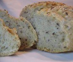 Receita Pão de Sementes por sonialegre - Categoria da receita Massas lêvedas