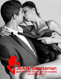 Si vous voulez apprendre à lâcher prise avec un gentleman et atteindre un plaisir complet qui vous permettra de mieux vivre votre sexualité et votre vie de femme. Prenez contact avec moi afin de briser les tabous qui vous empêchent de vous épanouir.