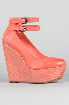 #wedges #shoes