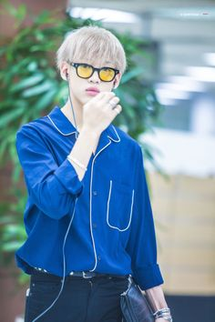 FY! BAMBAM he looks a bit like Jae from day6 in this picture
