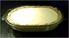 At our baptismal service on Sunday, we had a bring and share as usual. I must tell you that my favorite eat that was brought was, what I fo. South African Desserts, South African Recipes, No Bake Desserts, Delicious Desserts, Tart Recipes, Something Sweet, Pie Dish, Yummy Cakes, Sweet Treats