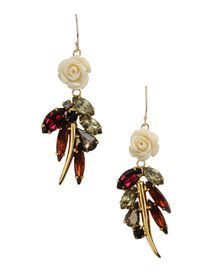 LIZZIE FORTUNATO - Earrings
