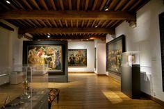 Museum Prinsenhof Delft