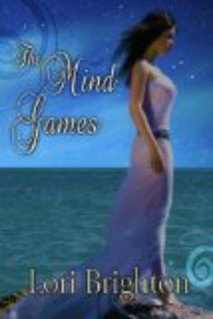 Final installation of The Mind Readers series - The Mind Games. Seriously... This series needs to be made into movies!