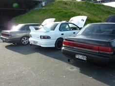Black Legacy RS type RA