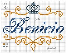 Disney, Cross Stitch Love, Cross Stitch For Baby, Cross Stitch Letters, Disney Art