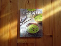 Thriving in Belgium with a Paleo Lifestyle: Nourish: The Paleo Healing Cookbook {Cookbook Review}