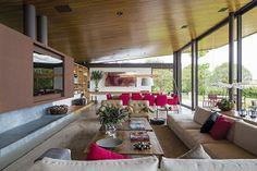 CA House - — Jacobsen Arquitetura