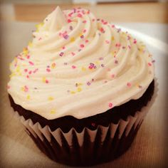 The Best Ever Dairy & Soy-Free Vanilla Frosting