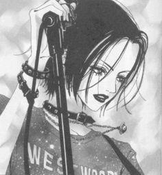 Nana, anime, and manga image Manga Love, Manga Girl, Anime Love, Nana Anime, Me Me Me Anime, Yazawa Ai, Nana Komatsu, Nana Osaki, Animation