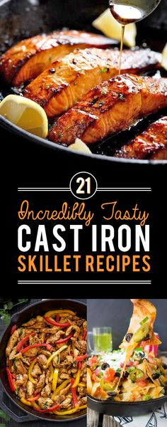 Not sure what to make? Try one of these recipes. | 29 Products To Help You Cook At Home In 2017