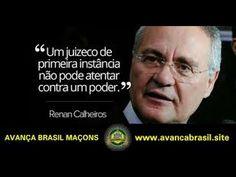 Onyx Lorenzoni  Está Ajudando Renan Calheiros!!!! Fim da Lava Jato!!!