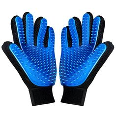 Pet Grooming Glove Left  #comments4comments