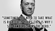"""12 """"House Of Cards"""" Quotes You Need To Destroy Your Enemies"""
