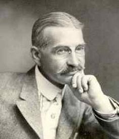 L. Frank Baum, author of The Wonderful Wizard of Oz