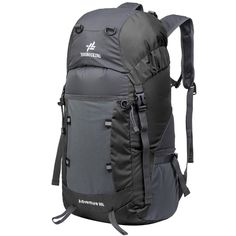 Coreal Large 35L Lightweight Packable Travel Hiking Backpack ** Continue to the product at the image link.