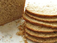 Vermont Maple Oatmeal Bread: step-by-step directions and tips