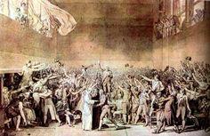 Bibliothèque virtuelle - Révolution française