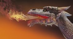 The dragon in Warrior Rogue (The Drift Lords Series by Nancy J. Cohen is a true fire-breathing variety and a descendant of Fafnir from Norse mythology fame. Norse Mythology, Cozy Mysteries, Rogues, Dragons, Video Game, Fire, Actors, Friends, Amigos