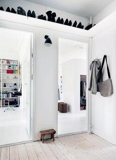 Plads til det hele: Arkitektens funktionelle ideer - Boligliv