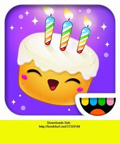 Parenting's Birthday Party Playtime, iphone, ipad, ipod touch, itouch, itunes, appstore, torrent, downloads, rapidshare, megaupload, fileserve