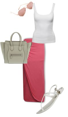 """""""summer"""" by settingmoon on Polyvore"""