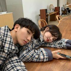 Image Couple, Photo Couple, Boy Best Friend, Best Friend Goals, Korean Couple, Best Couple, Cute Relationship Goals, Cute Relationships, Cute Couples Goals