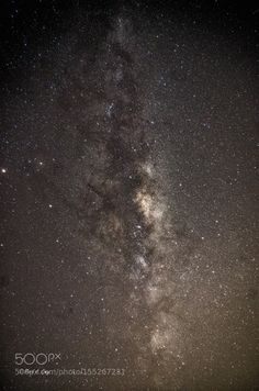Milky Way  Taken in my Back yard last week  Camera: PENTAX K-01 Lens: smc PENTAX-DA L 18-55mm F3.5-5.6 AL Focal Length: 18mm Shutter Speed: 25sec Aperture: f/3.5 ISO/Film: 3200  Image credit: http://ift.tt/1XQhHk8 Visit http://ift.tt/1qPHad3 and read how to see the #MilkyWay  #Galaxy #Stars #Nightscape #Astrophotography