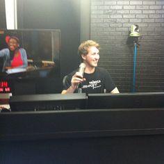 Look at Garrett acting like #TomSosnoff . Better not let the talent see this…. http://tastytrade.com/tt/ #tastygram #tastytrade