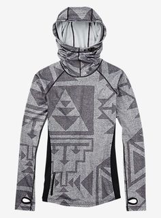 Shop the Burton Women's Active Top along with more Women's Base Layer Tops, Pants and Socks from Winter 16 at Burton.com