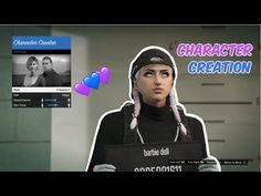 Character Online, Character Creator, Girls Characters, Female Characters, Character Outfits, Character Ideas, Gta 5 Online, Anime Kiss, Try Harder