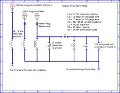 Parts List and Schematic Diagram