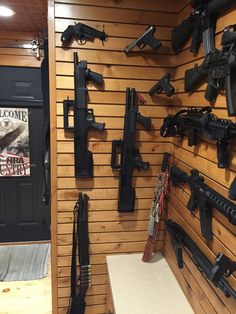 44 best creative gun storage images gun safes gun storage handgun rh pinterest com