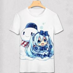 d359af16e 36 Best Anime shirts images in 2018 | Hatsune Miku, Anime ...