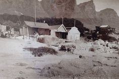 Old Buildings, African History, Cape Town, Live, Mineral, Vintage Photos, South Africa, Past, Old Things