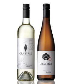Crabtree Wines wine / vinho / vino mxm #vinosmaximum