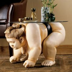 The Sumo Table