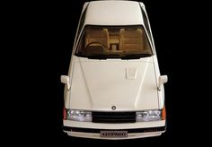 eighties-cars: Nissan Leopard