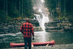 Men should get to know their way around the woods, and a canoe. Canoe And Kayak, Kayaking, Canoeing, Adventure Is Out There, Go Camping, Go Outside, Outdoor Life, Stargazing, Oh The Places You'll Go