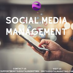 Inclusion in the package One Social Media Account 29 Days Management Posts per week Growth Delivery Time: Days Facebook Business, Facebook Marketing, Online Marketing, Social Media Marketing, Cover Photo Design, Business Pages, Digital Marketing Services, Cover Photos, Search Engine