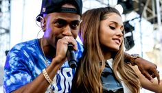 Ariana Grande and her new boyfriend, rapper Big Sean, are extremely spiritual. That's the message Hollywood Life has received exclusively from sources inside