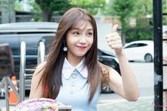 Apink's Eunji ♡♡