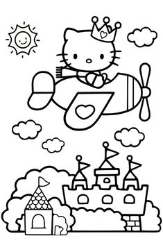 Hello Kitty Birthday Coloring Pages Awesome Bad Kitty Books Coloring Pages Hello Kitty Coloring Book Lego Movie Coloring Pages, Airplane Coloring Pages, Ninjago Coloring Pages, Birthday Coloring Pages, Valentine Coloring Pages, Cute Coloring Pages, Free Printable Coloring Pages, Coloring Pages For Kids, Coloring Books