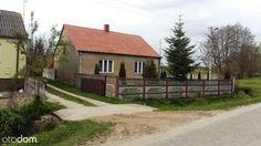 2 pokoje, dom na sprzedaż - Bernów - 44361708 • otodom.pl