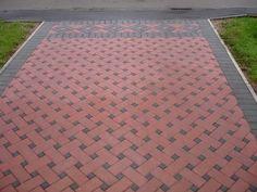 рисунки укладки тротуарной плитки, варианты тротуарной плитки, рисунок укладки…