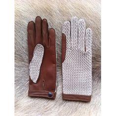 Cow-boy cuir gants reithandschuhe Taille XL