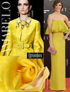 Opinobox | Amarelo é a cara do verão